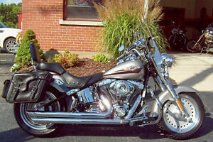 PreLoved Harley Davidsons Kitchener / Waterloo Kitchener Area image 6