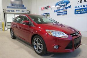 Ford Focus HACHBACK AUTOMATIQUE MAGS. 2014