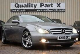 2010 Mercedes-Benz CLS 3.0 CLS350 CDI Grand Edition 7G-Tronic 4dr