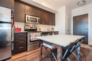 Furnished Downtown Sublet Available Jan 1st.. Front & Bathurst!
