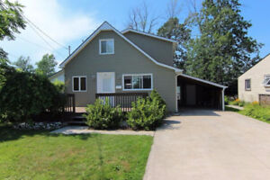 House for Rental at Fort Erie