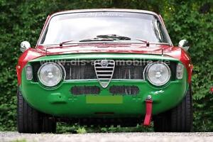 Alfa Romeo Junior GTA-R twin spark