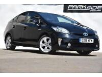 2016 Toyota Prius 1.8 Business Edition CVT 5dr
