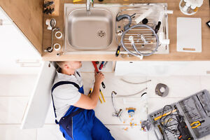 Hire a top-rated Edmonton plumber today, try TradePros!