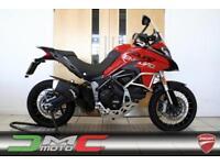 2018 Ducati Multistrada 950 'DMC Moto Enduro' Red | £218 Deposit £218 pcm