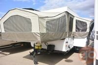 2014 Flagstaff by Forest River 228D