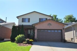 NEWLY LISTED! GREAT PRICE 2 STOREY HOME ON THE MOUNTAIN!