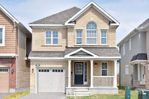 ABSOLUTELY STUNNING 4 BED 3 BATH DETACHED HOME IN HALF MOON BAY!