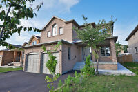 !! Lovely House For Sale In Brampton With Basement Apartment !!