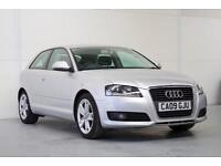 2009 Audi A3 2.0 TDI S-Tronic Sport, £173 MONTHLY