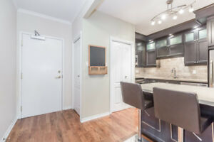 Short-Term Room, Downtown, Financial District - King/Spadina