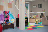 Building Blocks Daycare - Forest Heights Area