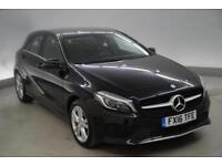 Mercedes-Benz A Class A200d Sport Premium 5dr