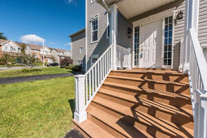 Great Location in Clayton Park West - Ready for Move-In