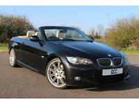 BMW 330d M SPORT HIGHLINE