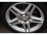Mercedes E250 CDI AMG SPORT-SAT NAV-HEATED SEATS