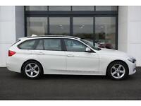 2013 BMW 3 Series 1.6 316i SE Touring 5dr (start/stop)