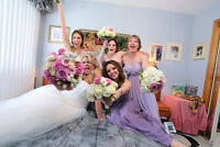 At Home Beauty Team For Weddings & Events