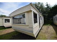 2003 BK Calypso 28x10 2 bed | Static Caravan | New Carpets | ON or OFF SITE!