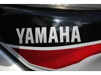 Yamaha YZF750R - Beautiful Condition in the Best Colour Scheme !