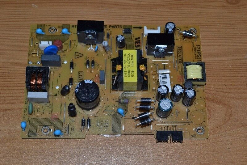 Vestel 17IPS11 TV Power Supply PSU