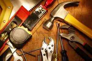 Tools, Bag's & Equipment (Buy New or Used)