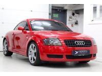 2005 Audi TT 1.8 T 3dr
