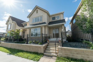 Great family home for rent in Sage Creek.