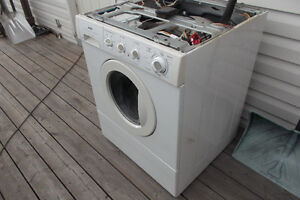 appartment washer and dryer
