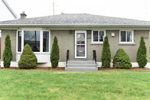 *Completely renovated Bungalow*