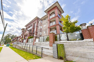 JUST LISTED - 2 BEDROOM CONDO IN LANGLEY