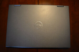 "Dell inspiron 13"" 5000 2-1 laptop, 8GB RAM, 256SSD"