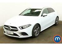 2020 Mercedes-Benz A Class A180 AMG Line Executive 5dr Auto Hatchback Petrol Aut