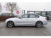 2015 BMW 3 SERIES BMW New 320d EfficientDynamics Sport 4dr