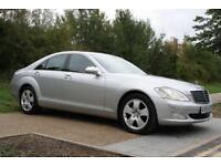 2009 Mercedes-Benz S Class 3.0 S320 CDI L 7G-Tronic 4dr AUTO, DIESEL, PX WELCOME
