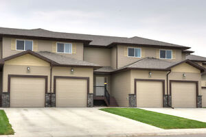 Own a Brand New Townhouse w/ No Downpayment!