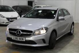 2016 Mercedes-Benz A Class 1.5 A180d Sport 7G-DCT (s/s) 5dr