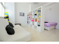 Studio flat in Mayfair Apartments, 46a Commercial Street, Aldgate East
