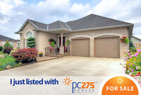 752 Garden Court - Woodstock ON Home For Sale by PC275 Realty