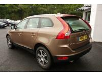 2012 Volvo XC60 2.4 D4 SE Lux Geartronic AWD 5dr