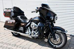 2013 Harley-Davidson FLHTK - Electra Glide Ultra Limited 110th A