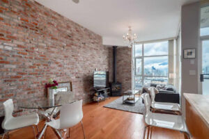 FOR SALE - Mount Pleasant 1 bed and 1 bath