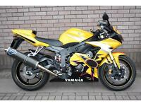 YAMAHA YZF R6 R46 ROSSI REP SUPER SPORTS