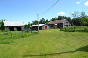 100 Acre Horse farm in Elgin with 1834 stone house West Island Greater Montréal image 6