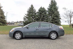 2012 Nissan Altima 2.5S- 4 NEW TIRES & ALL NEW BRAKES!!  $8950