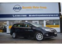 2013 13 Ford Focus 1.6 Powershift GOOD AND BAD CREDIT CAR FINANCE AVAILABLE