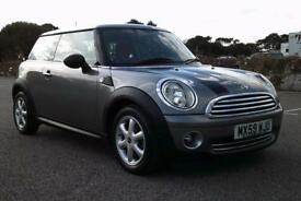 Mini Mini 1.4 One Graphite 2009 45,000 miles