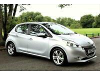 Peugeot 208 1.6e-HDi Active, FREE ROAD TAX, FULL SERVICE HISTORY