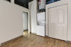Private, Safe, Central 1 Bed Condo - Perfect for Students Edmonton Edmonton Area image 6