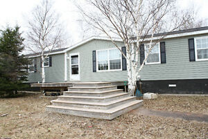 2010 Kent Mini Home For Sale (To Be Moved or Lot Rental)